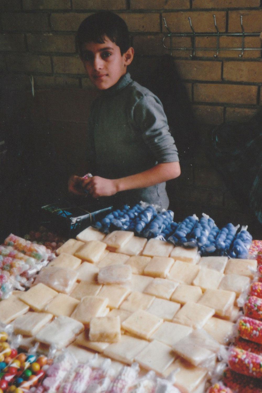 bambino-iracheno
