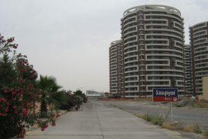 Erbil, una città in costruzione