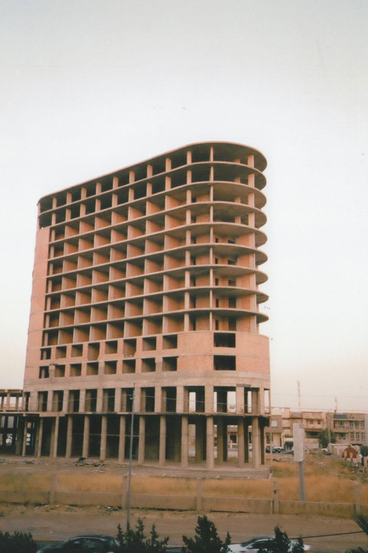 erbil-edificio