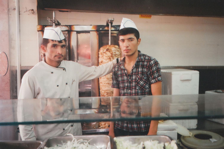 kebab-doner