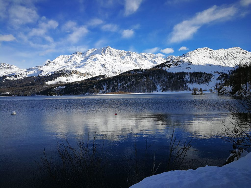 lago di Segl