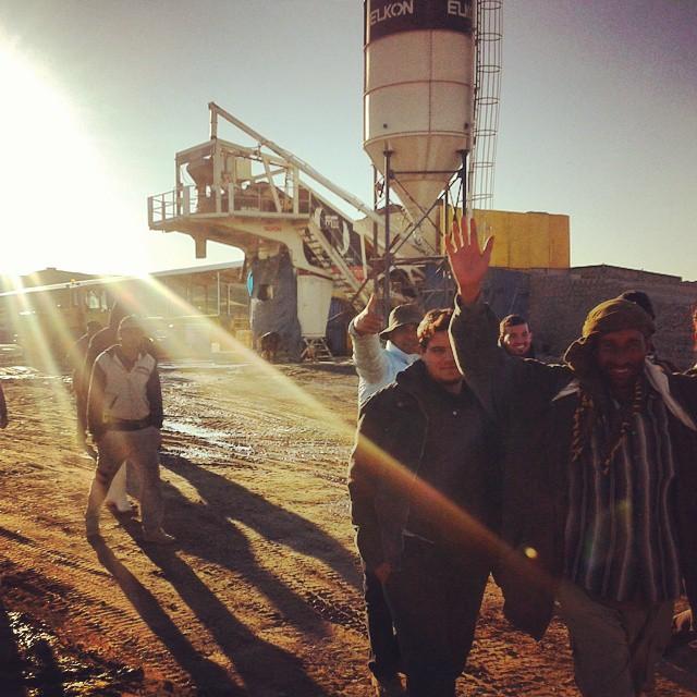 muratori iraq
