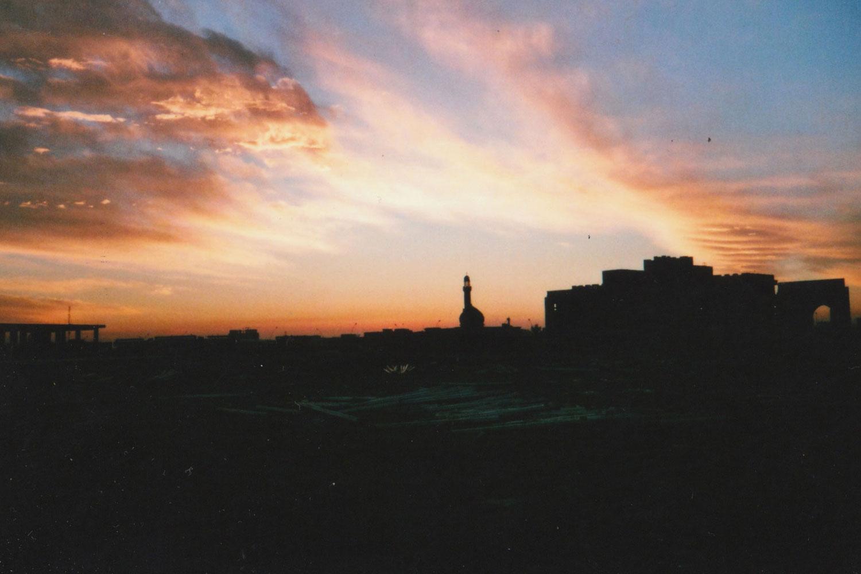 tramonto-arbil