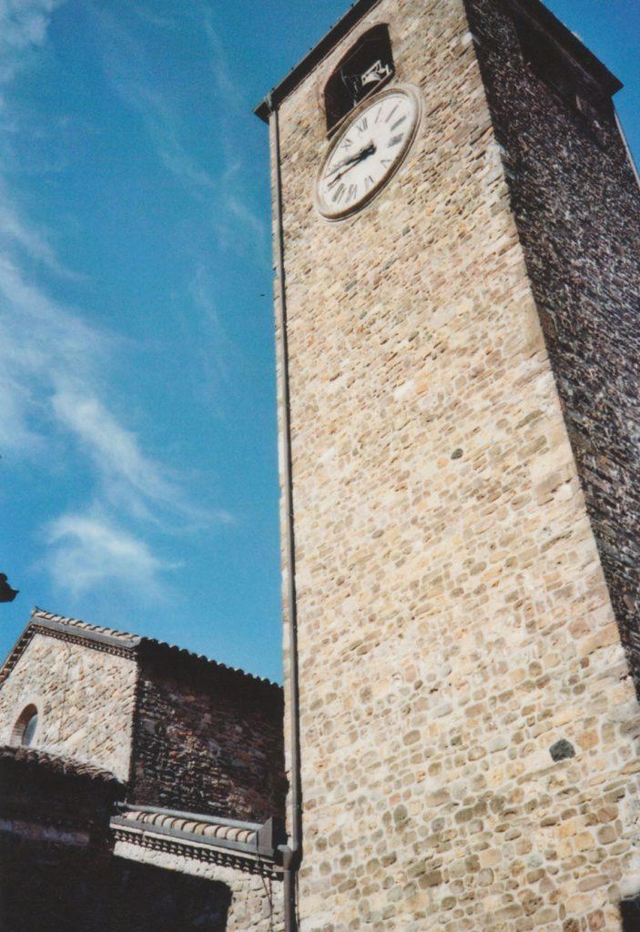 fornovo taro via francigena