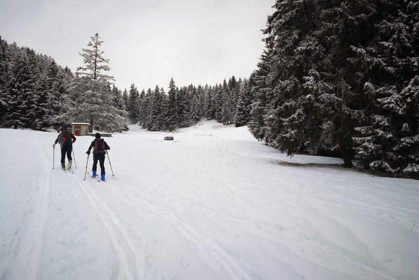 In caso di Neve: Colmar… ops volevo dire Borno Ski Area