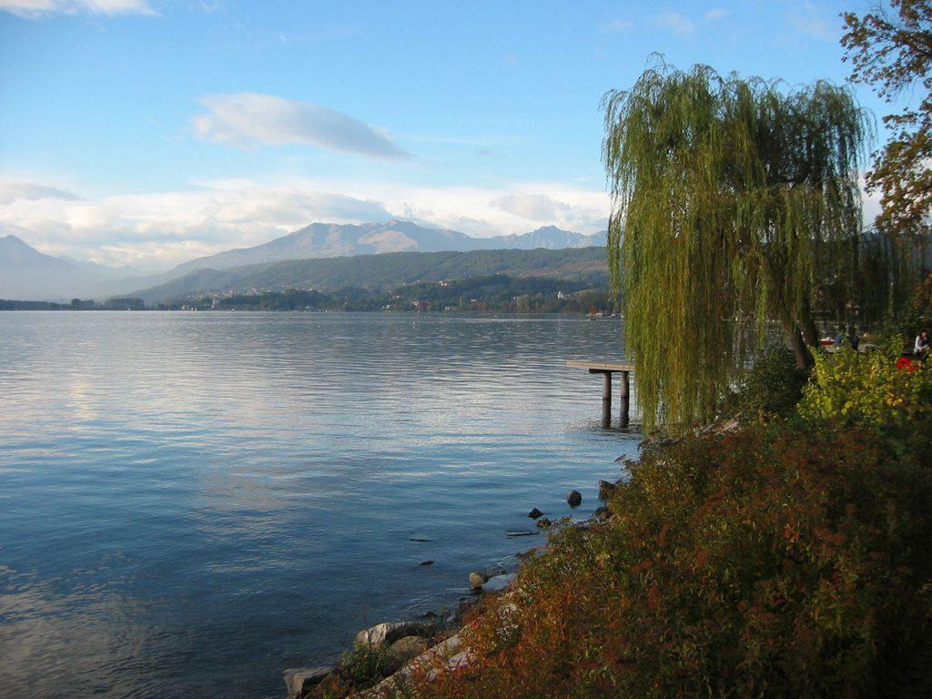 Lago di Viverone e Serra Morenica