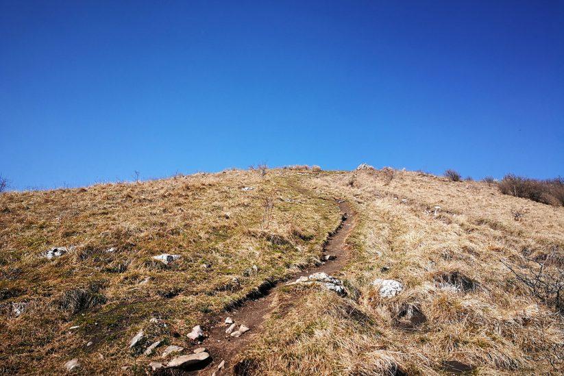 Apriamo la stagione delle escursioni nelle valli bergamasche