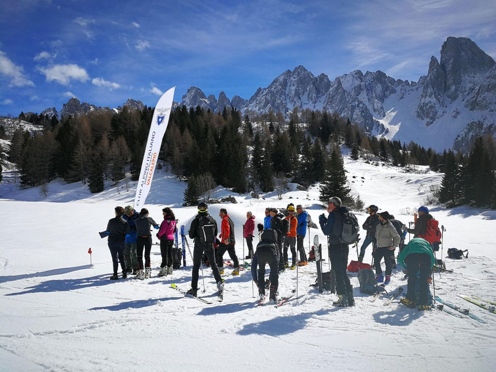 rally ski alp campelli