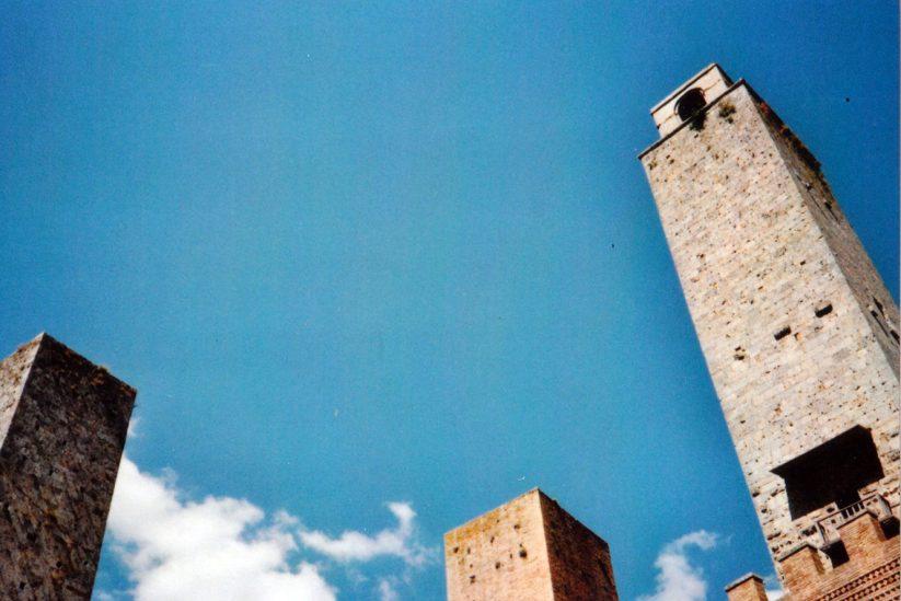 Via Francigena in Bicicletta, day 6 Altopascio – Monteriggioni