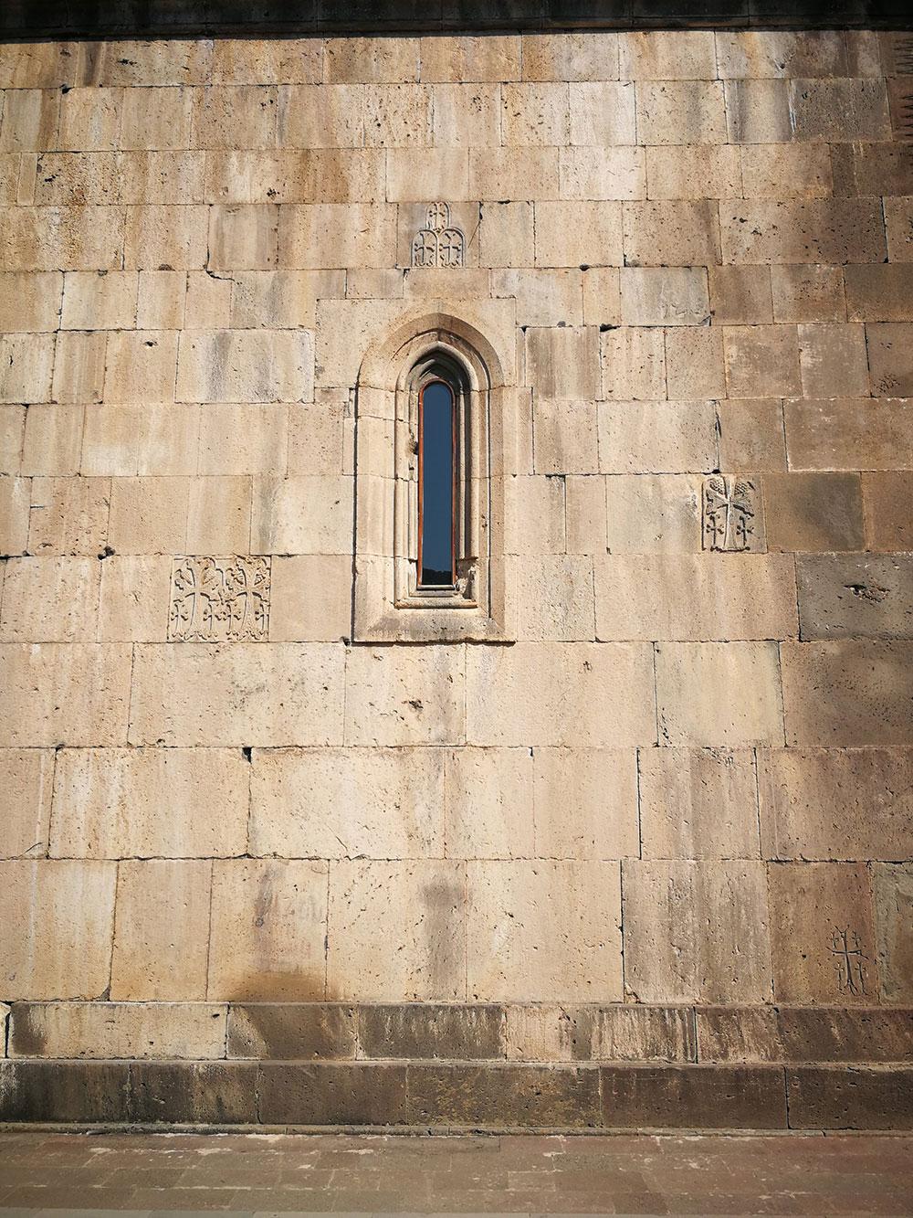 dettaglio monastero geghard