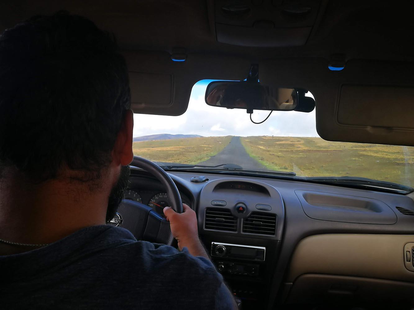 escursioni in jeep armenia