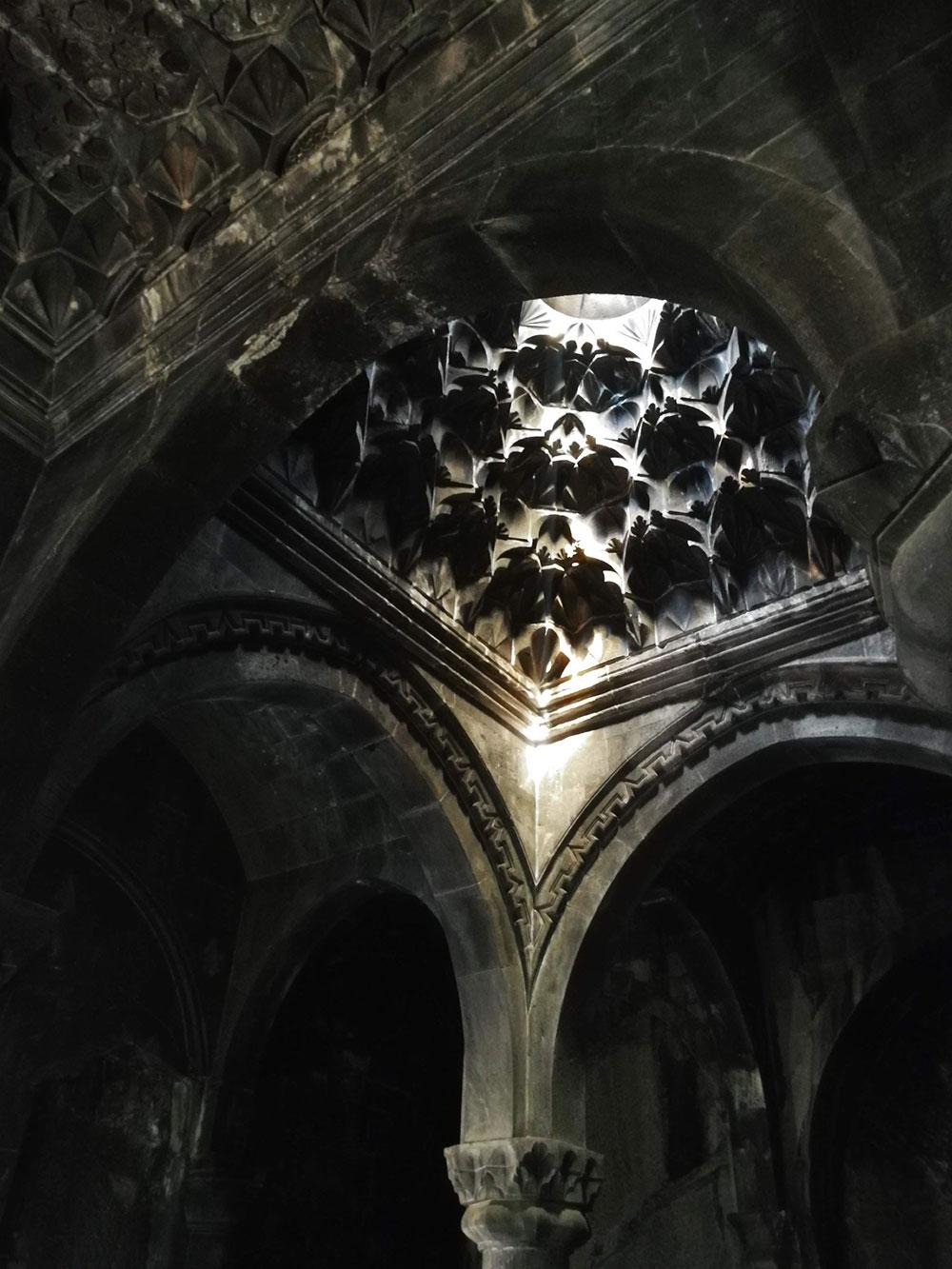 monastero geghard