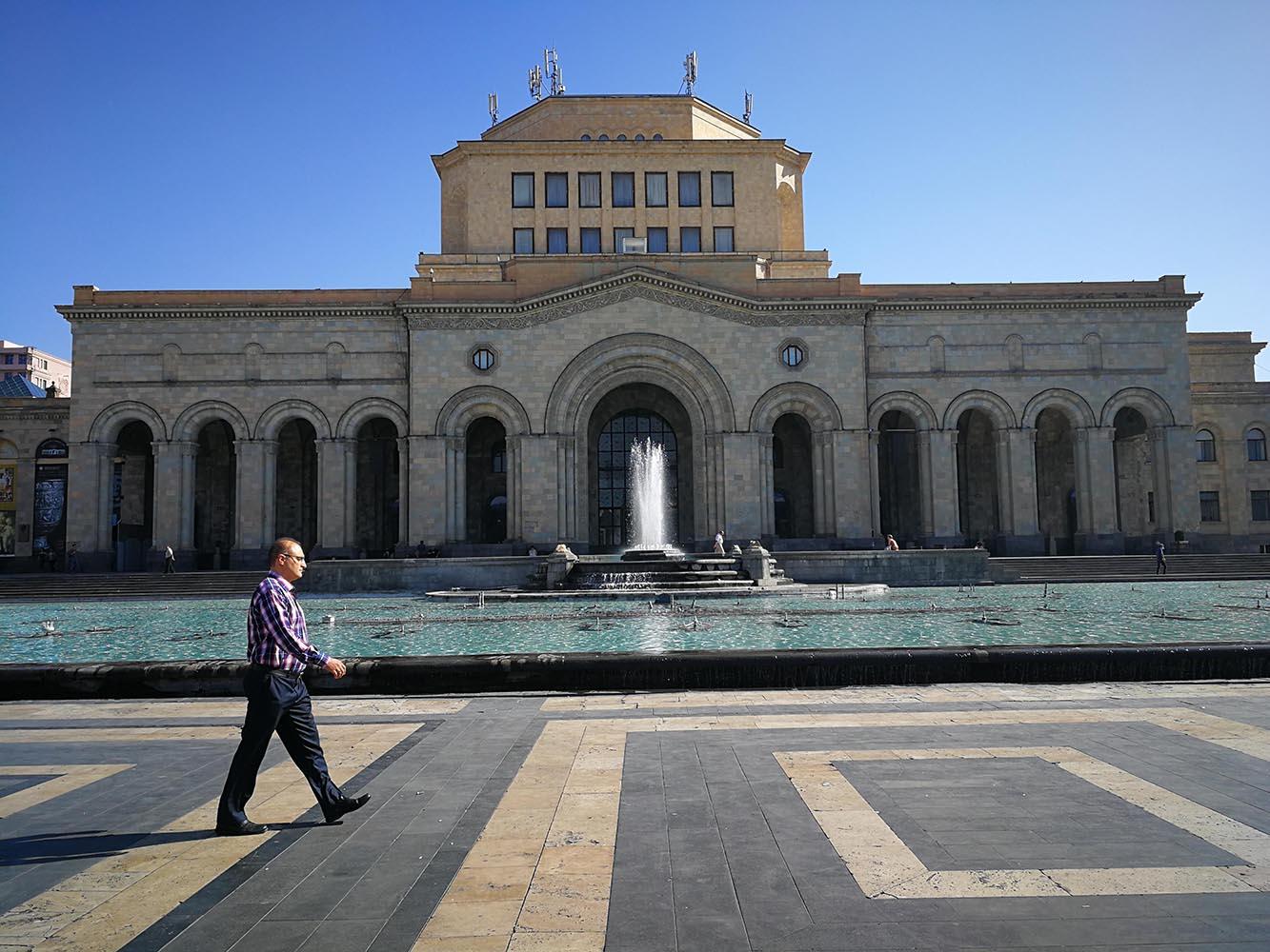 museo storia armena