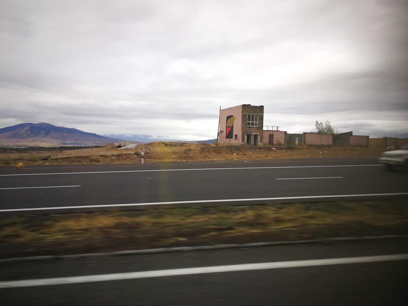 yerevan capitale