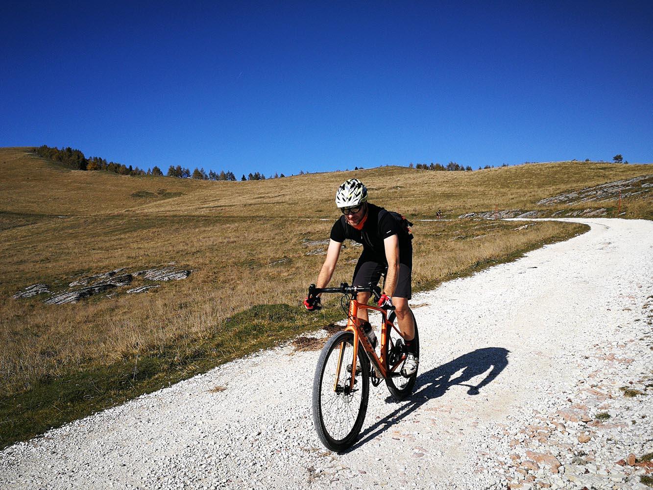 lessinia gravel bikes