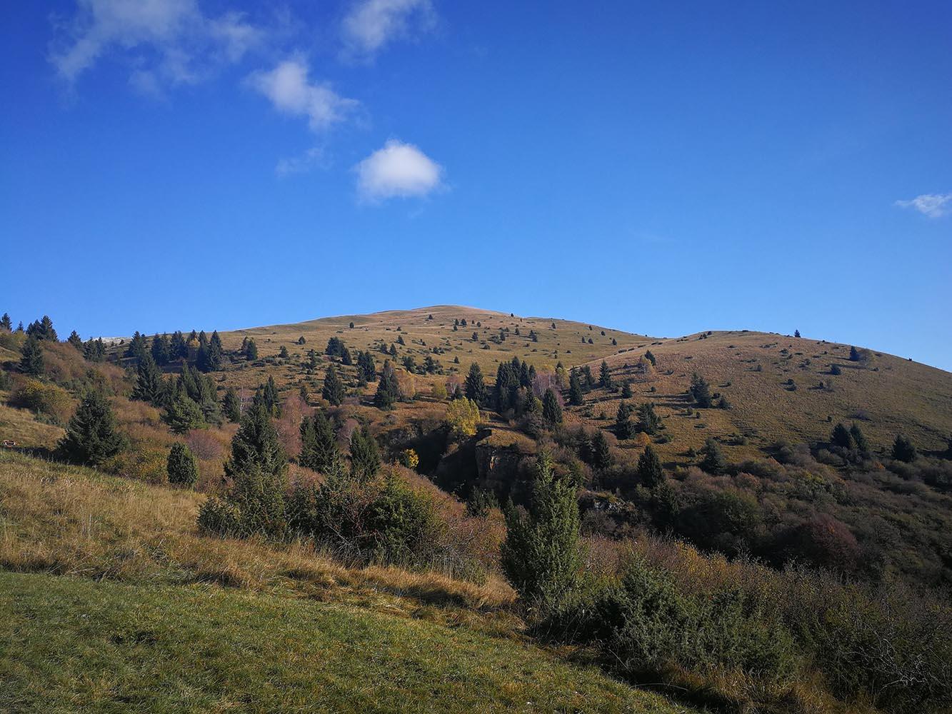 cinque terre valgandino