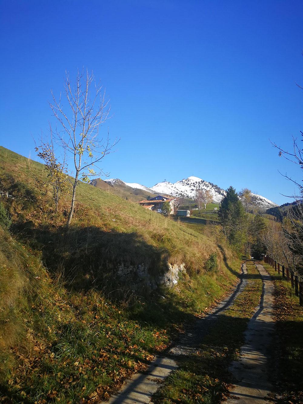 escursione valgandino