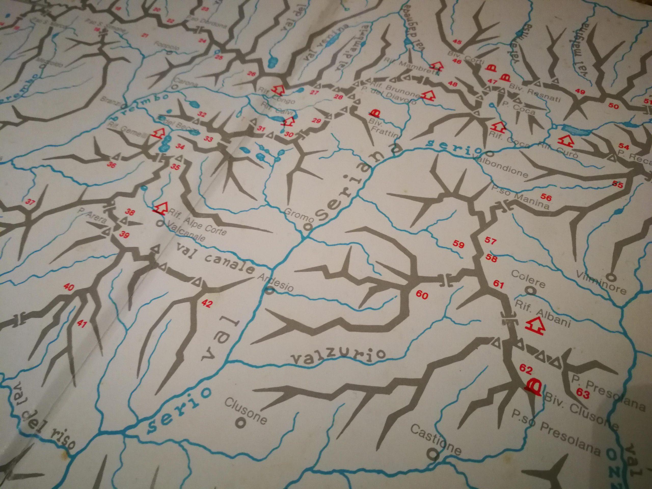 Mappa Italia X Garmin.Come Installare Cartografia Gratuita Sul Tuo Dispositivo Garmin Scoprilo