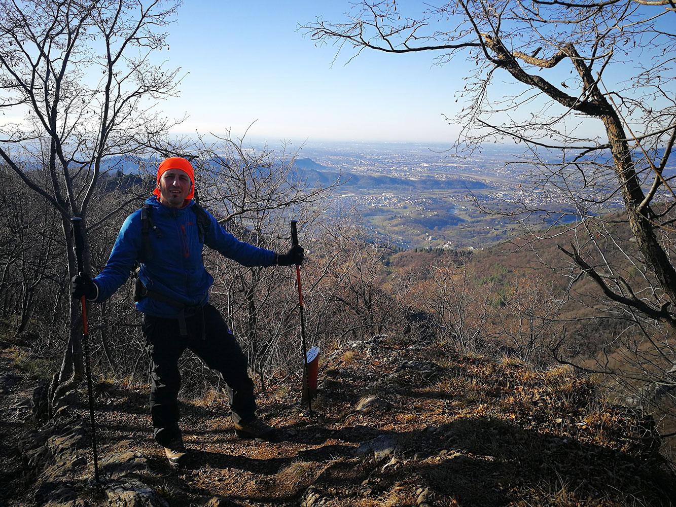 escursioni trekking bergamo