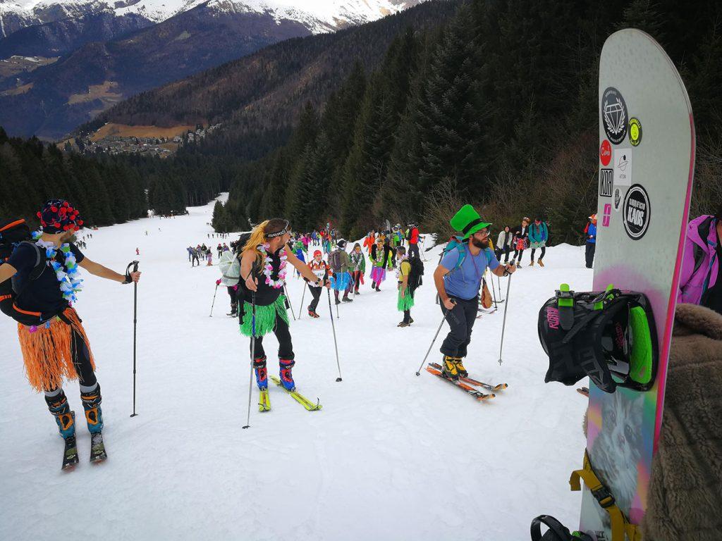 foto ski trash 2020