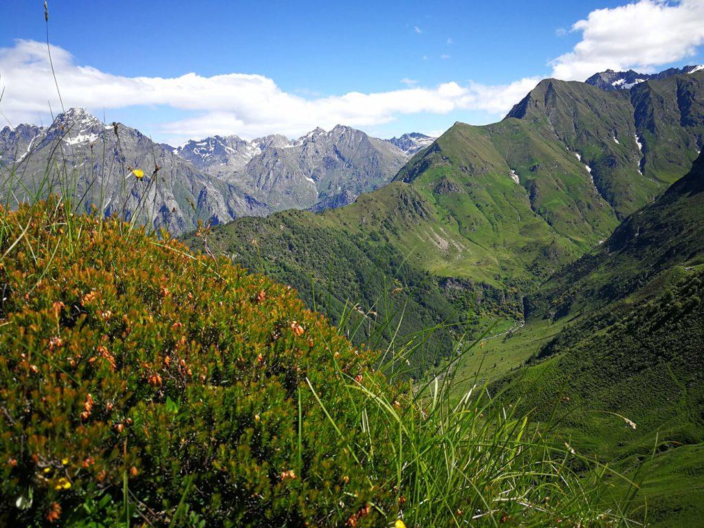 Alta Val Seriana Orobie