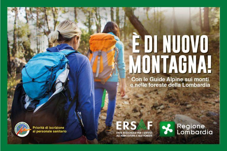 di nuovo montagna collegio guide alpine lombardia