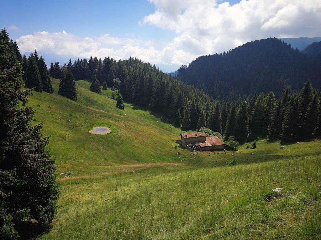 escursioni accompagnatori media montagna