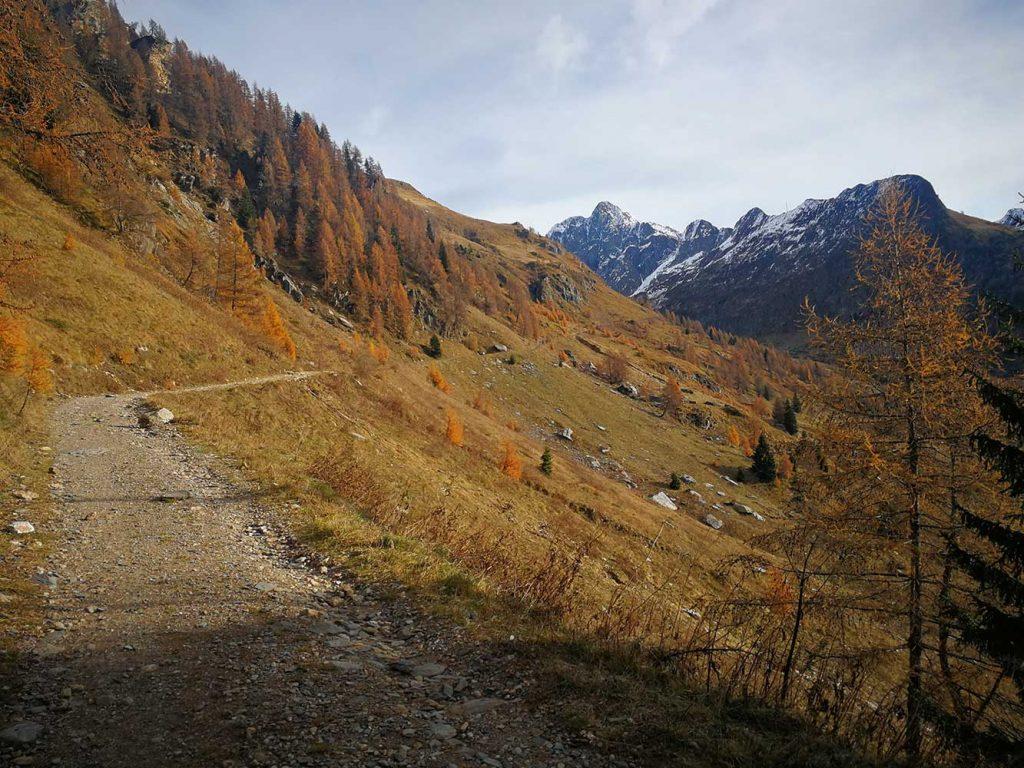 escursioni prealpi orobie