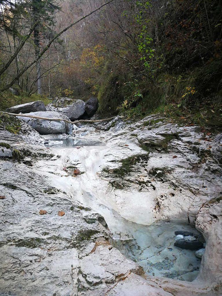 valle dossana escursini