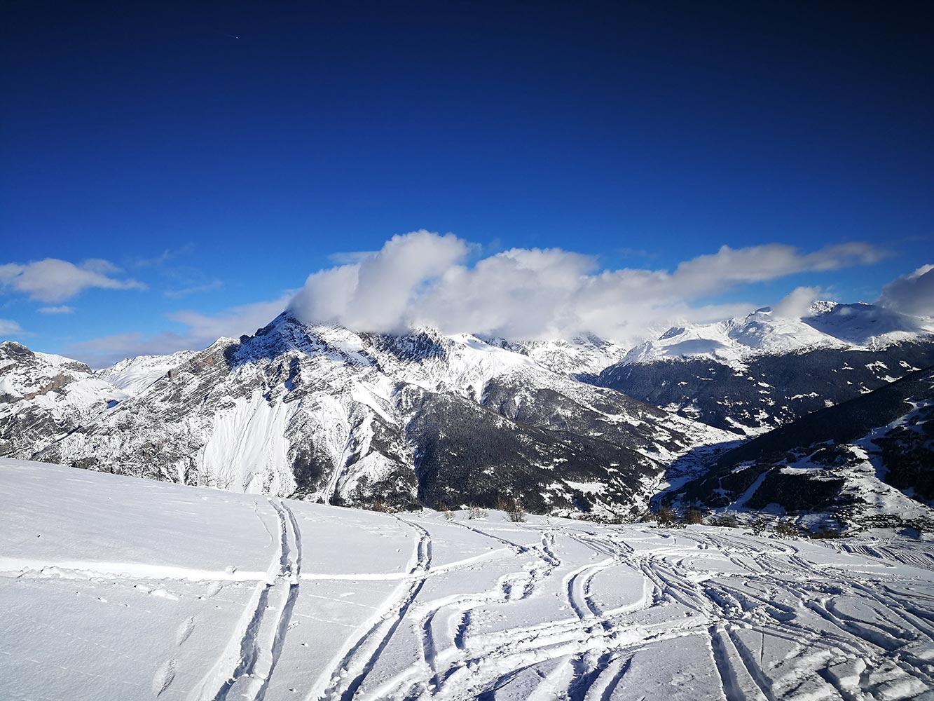skialp monte masucco